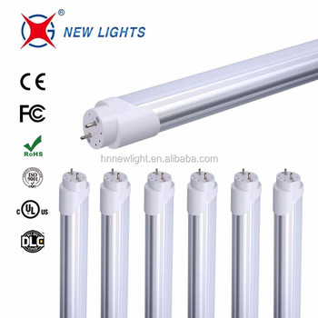 3 Years warranty 9w 12w 18w 24w Aluminum housing Led Tube Lamp T8