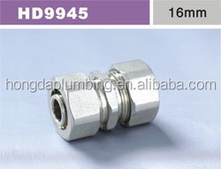 nickel plated brass fitting brass pipe fittings