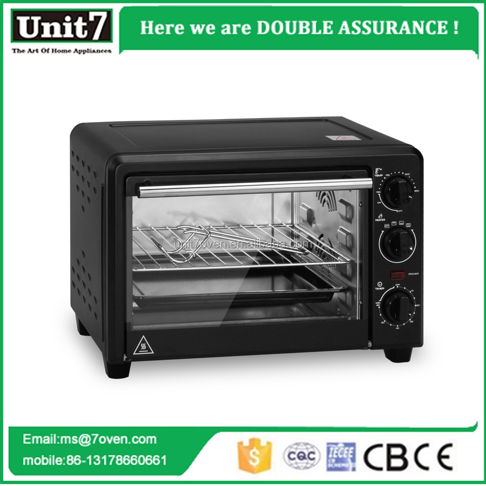 Kitchen Appliance Oven Toaster Oven Convection Oven For