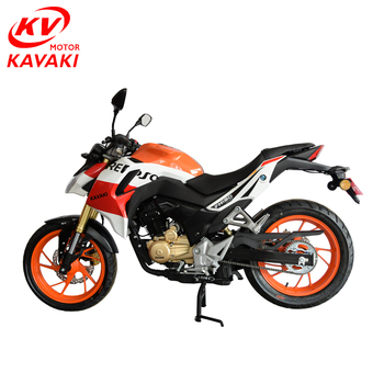 Kavaki 190cc Sport Motorcycle Adult Racing Gas Powered Motorcycle
