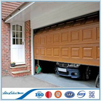Roll Up Industrial Garage Doorresidential Used High Quality