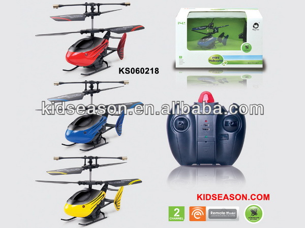 2 CHANNEL INFRARED REMOTE CONTROL FLYING FISH WITH GYRO