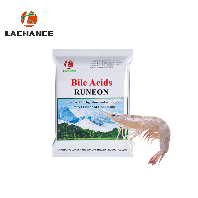 The Functional Vannamei Shrimp Feed Additive Bile Acids - Buy Lower Feed  Cost,Reduce Vannamei Shrimp Mortality Rate,Vannamei Shrimp Feed Additive