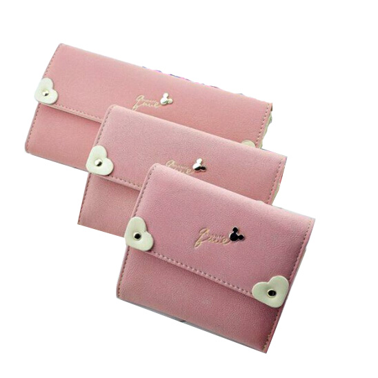 Hot Sale High Qualitys women wallets PU Leather long women wallets short female purses magic wallet arrival lady wallet cartera