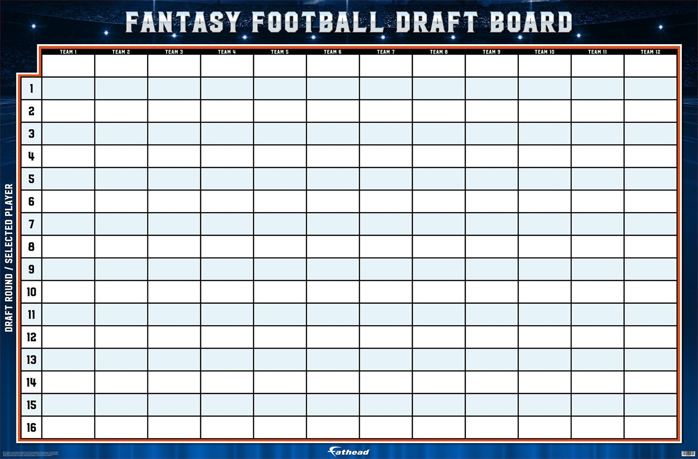 Buy Dry Erase Fantasy Football Draft Board In Cheap Price On Alibaba Com