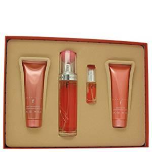 Perry Ellis F Perfume for Women 3.4 oz Eau De Parfum Spray