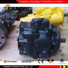 708-1W-00881 708-1w-41570 For Wheel loader WA380-6 hydraulic pump