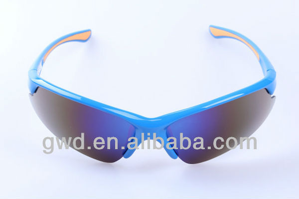 New design outdoors sports goggle ,100%UVprotection,biking/driving/hiking/fishing and others outdoor sports glasses
