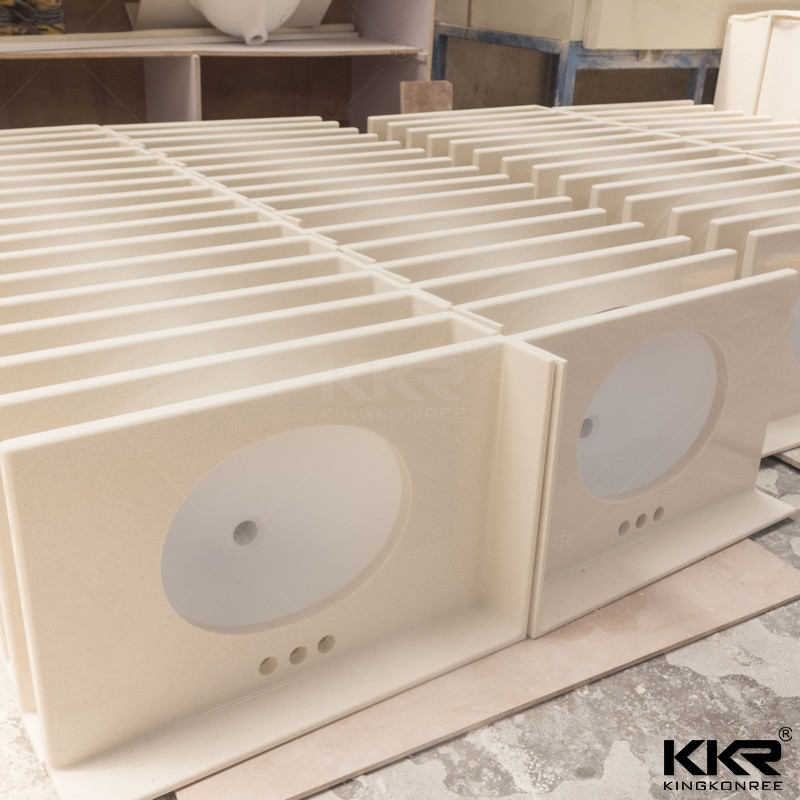 China Corian Vanity Top, China Corian Vanity Top Manufacturers and ...