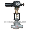 high temperature stainless steel delphi control valve