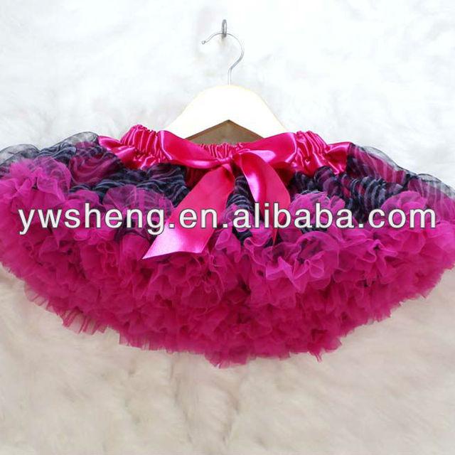 9f3dcc9f0 2013 baby girl's zebra tutu skirts kids fluffy pettiskirts children short tutu  petticoats