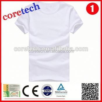 Écologique Hydrophobe Silice T-shirt À Vendre