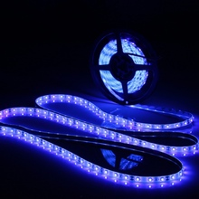 High quality 3528 rgb outdoor led flexible strip light with competitive factory price
