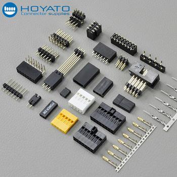 Dupont Amp Molex Stunden Elektronische Wire To Board Steckverbinder ...