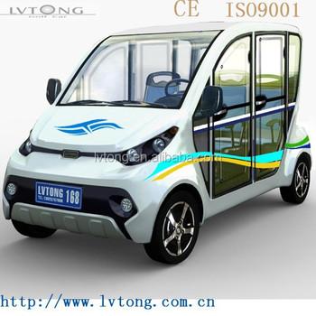 4 Personen Elektrische Auto Accu Motor Koop Lt S4 Paf Buy