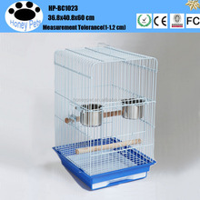 Wholesale china cool glass aviary bird cage.