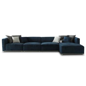 Home Furniture Sectional Sofa L Shape Design S108 Buy L Shape