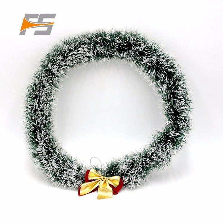Stronger Durable Christmas Artificial Marigold Garland