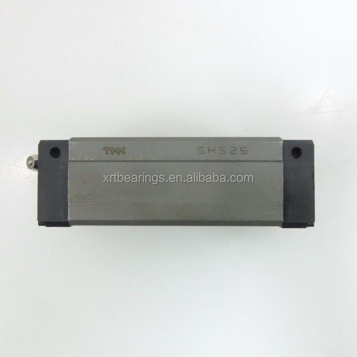 Original /& New THK SHS30 Linear Bearing Rail Block Guide Rail Slide