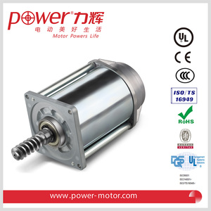 24v dc door motor with long life