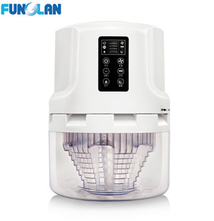 5 Plates Alkaline Water Ionizer Manufacturer With Japan Technology