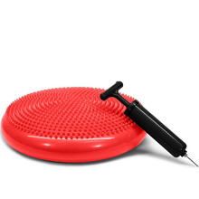 "13 ""durchmesser Core Balance Pad Disc Trainer mit <span class=keywords><strong>Pumpe</strong></span> für Verbesserung Haltung <span class=keywords><strong>Fitness</strong></span> Stabilität"