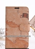 Microfiber /Genuine /leather case for Samsung galaxy Note 2/ N7100