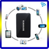 Wireless Hard Disk Enclosure Support iOS / Android / Windows / Linux