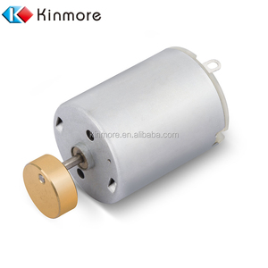 High Speed 12v Dc Auto Seat Motor