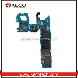Hot Sale For Samsung Galaxy S5 I9600 G900 Motherboard, For Samsung Galaxy S5 Phone Motherboard flex cable Replacement