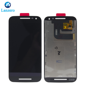 Image of 100% Tested Replacement For Motorola for Moto G3 G 3rd Gen Lcd Display With Touch Screen Digitizer Assembly