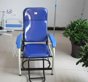 Reclining Hospital Infusion Therapy Chairs