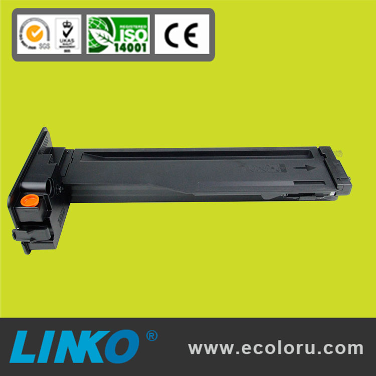 4.4K/6.6K Paper Yield High Quality With Low Price Of Compatible Toner