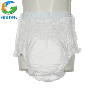 Super Soft High Absorption OEM Adult Diapers For Adults And Old people