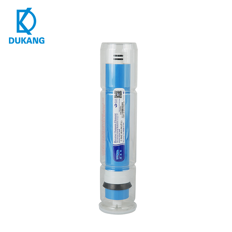 5 Stage Reverse Osmosis Booster Pump Water Filter Reverse Osmosis System