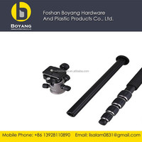 flexible folding tripod stand,custom made cnc machining digital camera spare parts