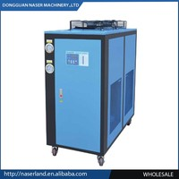 industrial chiller price caculated as per your detail request