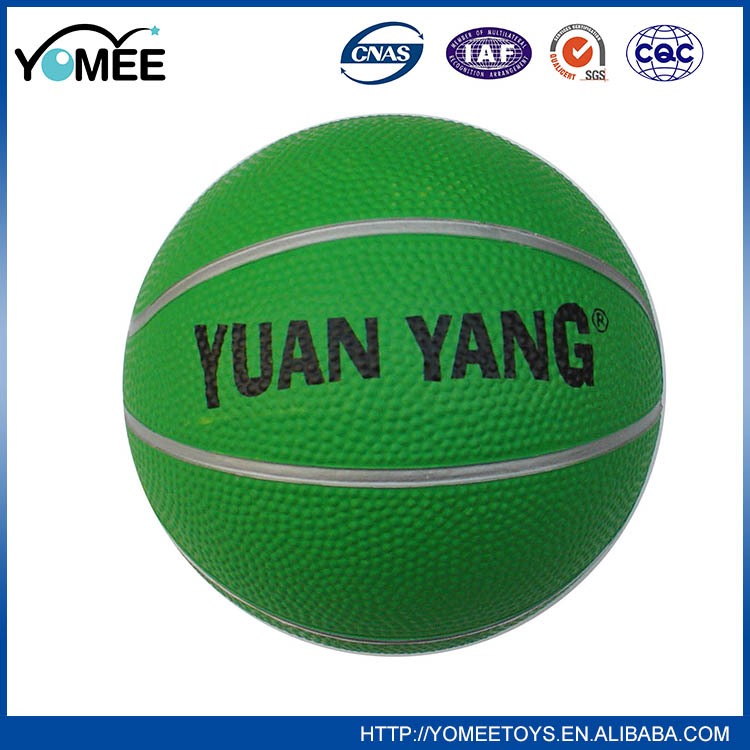 New Style Factory Directly Provide Team Sports Basketball