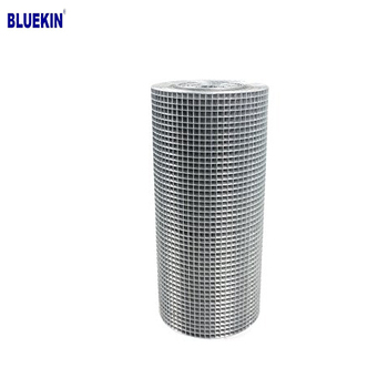 Cheap price galvanized welded wire mesh