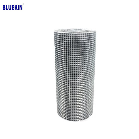 Cheap sale galvanized welded wire mesh price in india