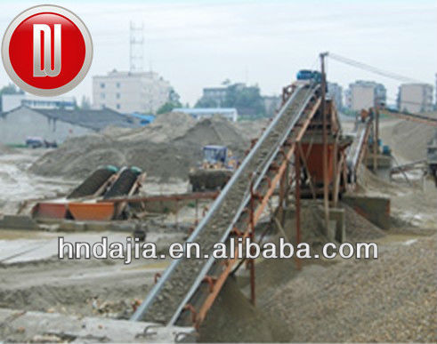 Top Quality Extensible Belt Conveyor