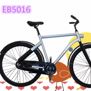 EB5016 MTB bicycle frame 28 inch city bike for man/bicycle for Business office worker