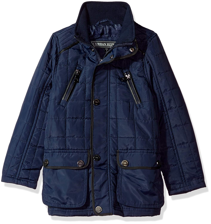 Urban Republic Boys' Ur Thinfil Jacket