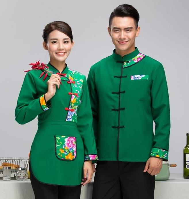 Online Kaufen Großhandel kellner tragen aus China kellner