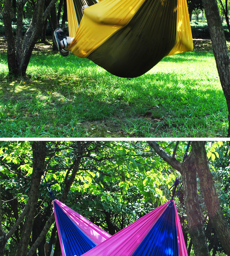 2019 Wholesale Outdoor Portable Inflatable Hammock Stand