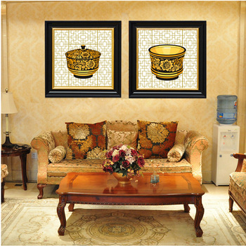 Indian Large Wall Bowl Picture Molding Decorative Ps Poster Photo ...