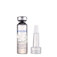 hexapeptide serum deeply nourishing skin reduce fine lines soft and smooth firming and charming essence customized private
