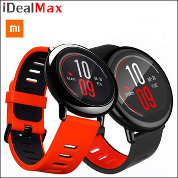 gran descuento 276b2 17e8f Versión Internacional Original Xiaomi Huami Reloj Amazfit Pace Bluetooth  4.0 Deportes Smart Watch Cerámica Monitor - Buy Xiaomi Amazfit,Reloj  Amazfit ...