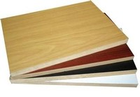 best factory price high quality melamine paper /wood grain paper/UV mdf