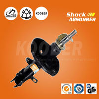 High quality cheap custom japanese car shock absorber for TOYOTA 4853012790